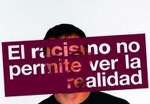 La falta de conciencia sobre el racismo ciega. Foto: www.jaittodontosocial.blogspot.com.
