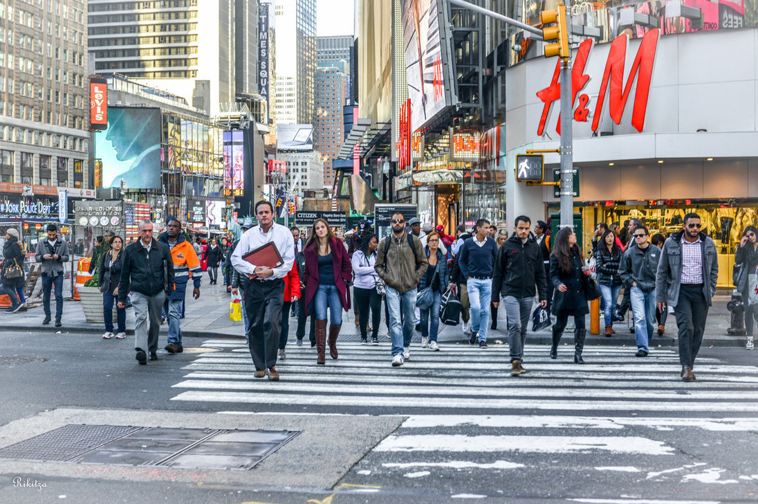 people_at_times_square___nyc_manhattan_by_rikitza-d8yubn5