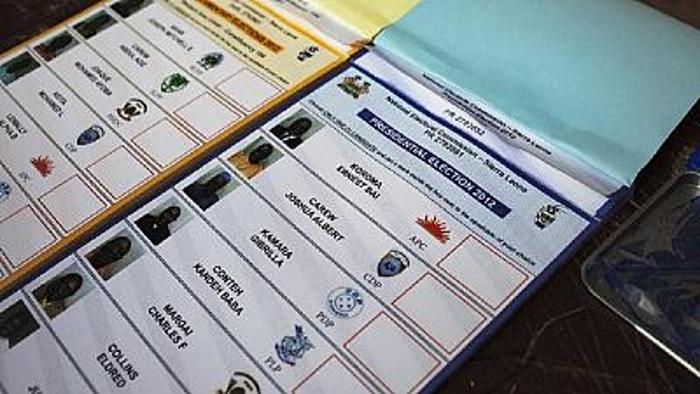 Foto: www.sierraleónelectionssituationroom.com