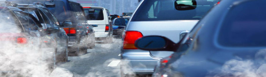 Cortar las emisiones de monóxido de carbono son las metas para reducir el calentamiento global. Foto: www.europorter.co.