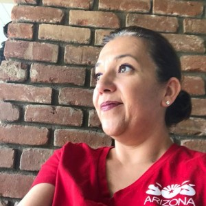 Raquel Mamani, ex maestra de educación especial y portavoz de la organización, Save Our Schools.