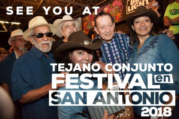 Foto: Tejano Conjunto Festival.