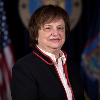 Barbara D. Underwood, Fiscal General de Nueva York. Foto: Cortesía de la Fiscalía de NY.