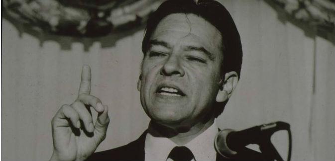 Willie Velázquez, pionero en la promoción del voto y de los derechos civiles para la comunidad latina en Estados Unidos.