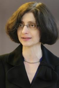 Wendy Parmet (Cortesía de Northeastern University).