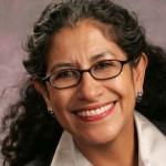 María Echaveste, asesora de la campaña del exalcalde Antonio Villarraigosa. Foto: www.speakermedia.com.