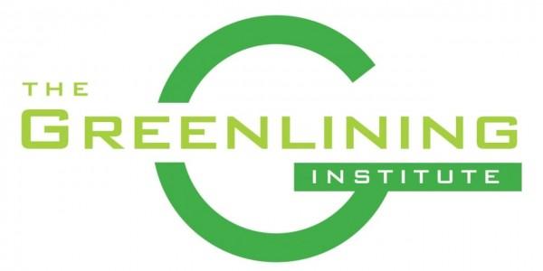 GreenliningLogo