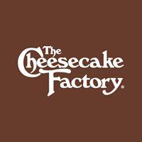 Logo de Cheesecake Factory. Foto de su Página Oficial.