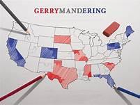 Mapa de manipulación de líneas de distrito. Foto: www.waynedupree.com