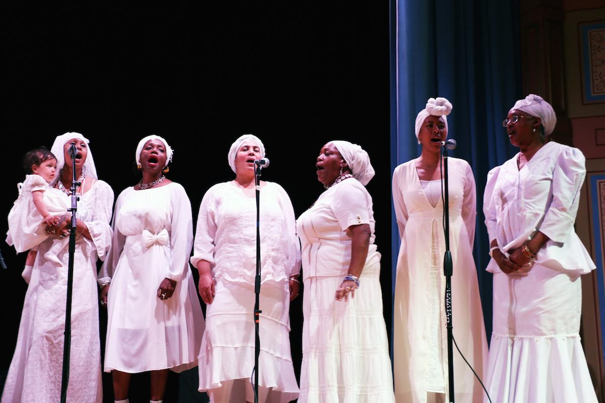 Omnira Group. Foto: Sonia Narang/ACTA