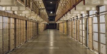 En esta prisión de Los Ángeles hay Gerrymandering. Foto: www.laprogresive.com