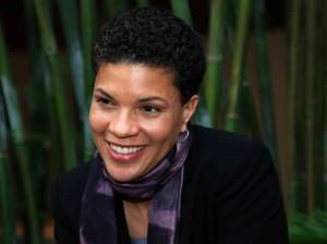 Michelle Alexander, profesora adjunta y jurista de la escuela de Leyes de la Universidad de Ohio