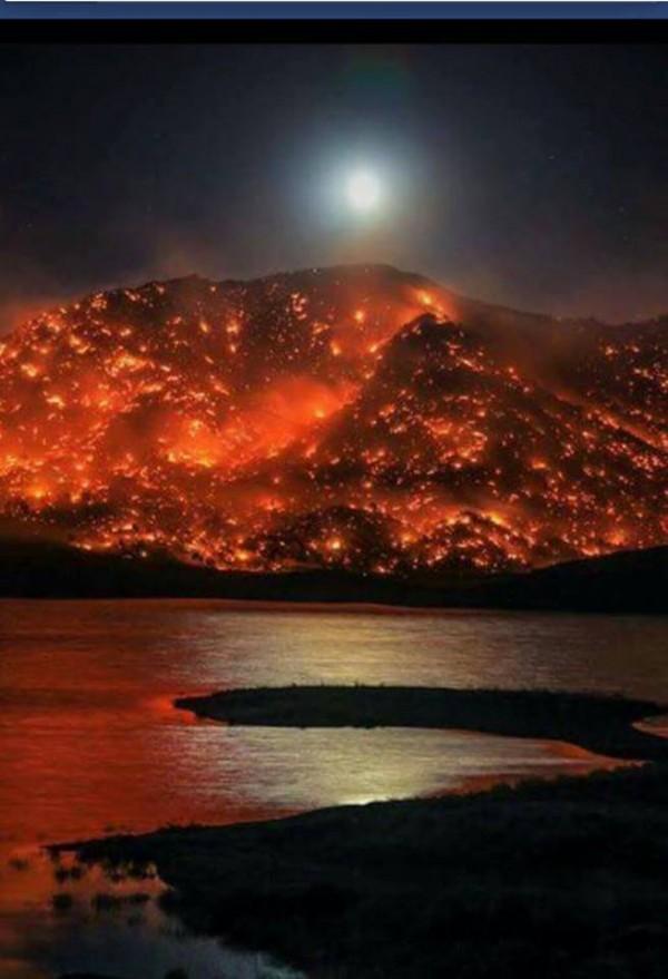 Foto: Cal Fire.