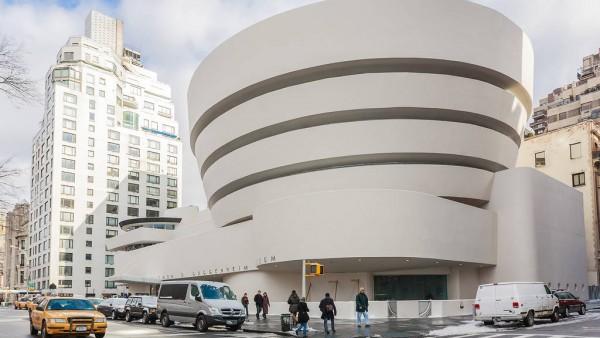 Entre las múltiples actividades en la ciudad de Nueva York están los paseos a los museos, como este que es el Guggenhiem. Foto: www. www.timeout.com.