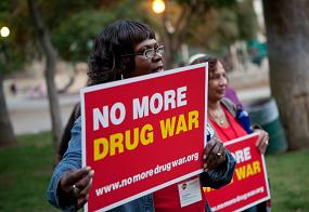 Foto: Alianza para la Política de las Drogas