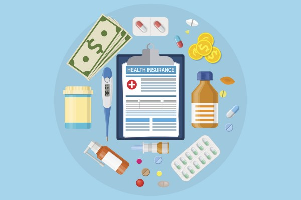 Cuidados de aseguradoras de salud. Foto: California Health Care Foundation.