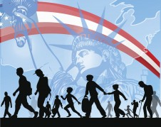 What Rights Do Undocumented Immigrants Have?. Foto: Countable.
