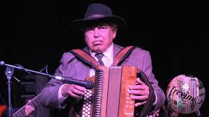 Ricky Narqnjo, fundador de Los Ramblers.