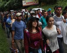 Donald Trump threatens to shut US-Mexico border unless migrant caravan stopped | Cryptobase cryptoobase.com