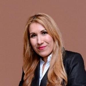Araceli Martínez, reportera de La Opinión de Los Ángeles, y colaboradora deLínea Abierta. Foto: La Opinión.