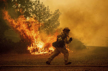 Foto: Deadly Northern California fire destroys more than 1,000 homes ... Chattanooga Times Free Press