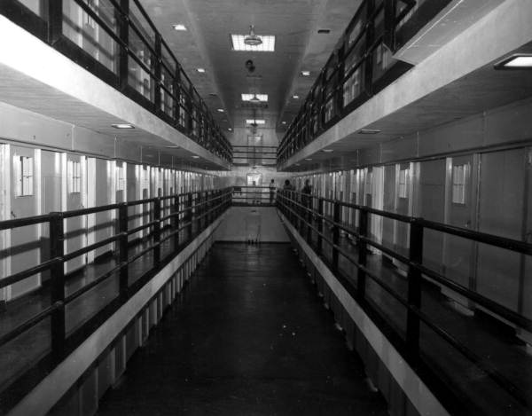 Florida. Department of Corrections. Foto: https://www.floridamemory.com.