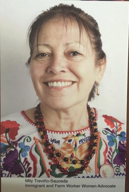 Mily Treviño-Sauceda