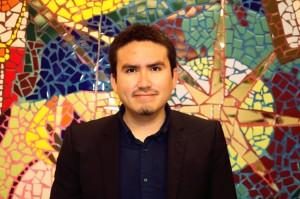 Américo Mendoza-Mori, profesor de y coordinador del Programa de Quechua en la Universidad de  Pensilvania en Filadelfia. Foto: web.sas.upenn.edu.