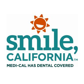 Sonrie California logo