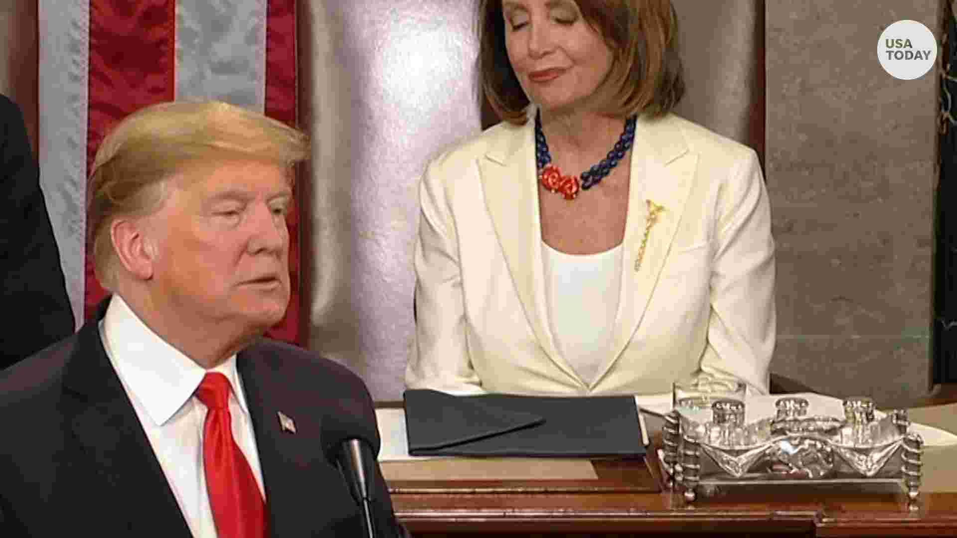 State of the Union: Six takeaways from President Trump's speech USA Today State of the Union: The chance of Trump's agenda getting through Congress and other takeaways