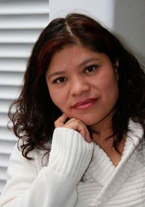Marcelina Bautista Bautista, directora del Centro de Apoyo y Capacitación para Empleadas del Hogar, con sede en la Ciudad de México, a donde llegó a los 14 años de edad proveniente de Nochtixtlán, Oaxaca.