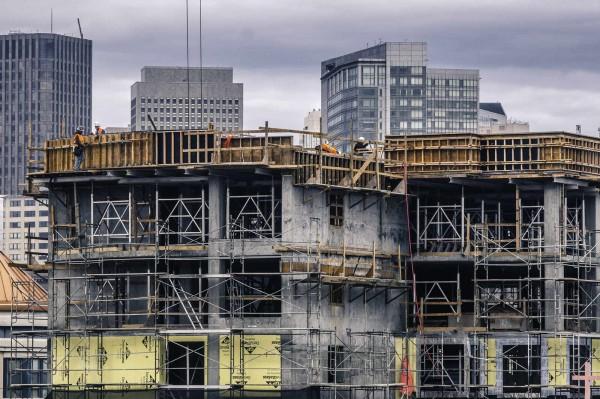 La asequibilidad de la vivienda ha empeorado durante décadas, un problema que sin embargo no es exclusivo de San Francisco. Foto: uptown almanac.