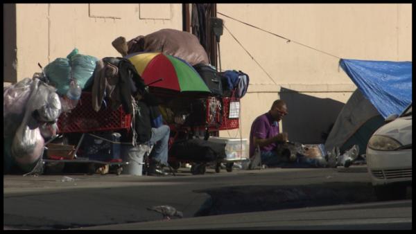 Uno de los resultados de la hiper-gentrificación en la ciudad de San Francisco. Foto: California Free Press.