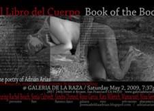 Galería de la Raza: 2009 Calendar Galeria de la Raza