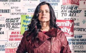 Christine Neumann-Ortiz, directora ejecutiva de Voces De la Frontera. Foto: Voces De la Frontera.