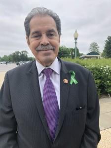 Congresista demócrata de Nueva Jork, José Serrano afirma que continuarán dando la pelea legal contra las medidas de Trump.