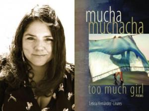 """Presentación del libro """"Mucha Muchacha, Too Much Girl"""
