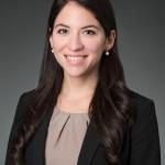 Alejandra Avila,  abogada de MALDEF. Foto: MALDEF