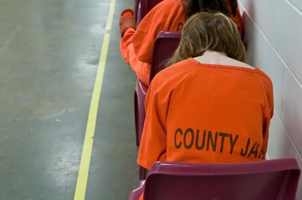 La corta y terrible vida de las mujeres en la cárcel municipal de Pensilvania. Foto: womeninandbeyond.org.