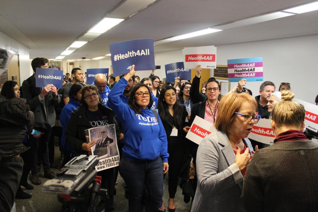 Foto: www.californiahealthline.org