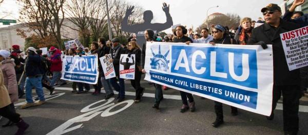 Esta manifestación en apoyo al Proyecto de Reforma de la Ley Criminal, busca terminar con las políticas duras y las desigualdades raciales en el sistema de justicia penal. Foto: ACLU.