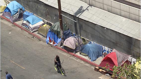 Los Ángeles, CA. Foto: spectrumnews1.com.