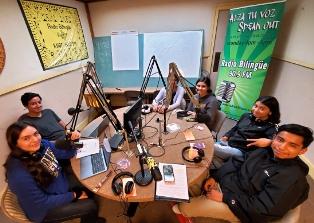 RB youth radio