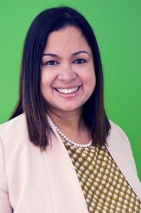 María Olmedo Malagón, Directora de Comunicaciones y Alianzas de Censo 2020.