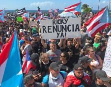 En San Juan, PR, Foto: Plice One