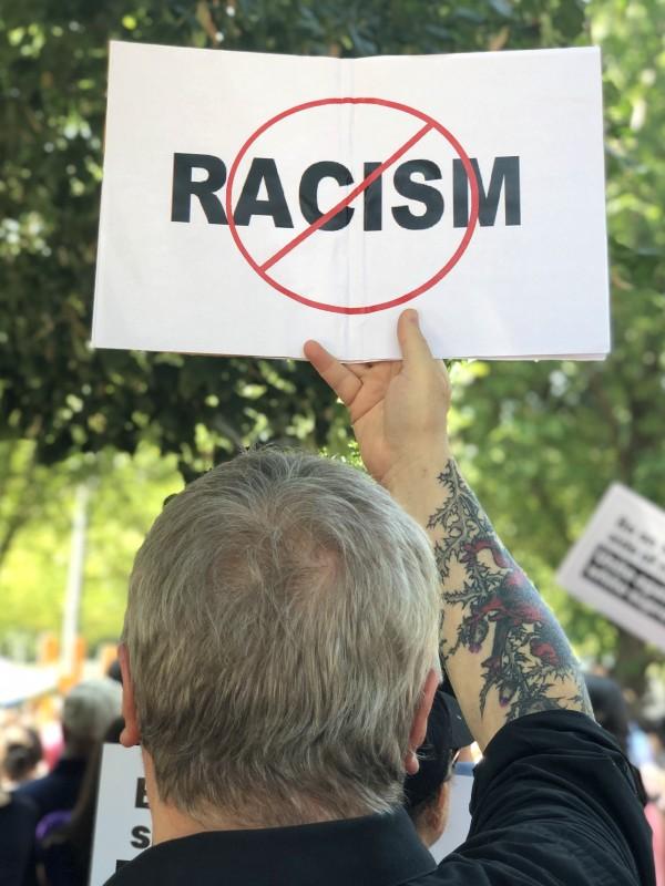 Más llamados de la población estadunidense para frenar el terrorismo doméstico de los supremacistas blancos.
