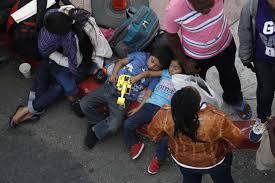 Las nuevas reglas de asilo de Trump entran en vigencia y los opositores las desafían en tribunales. Foto: mySA.