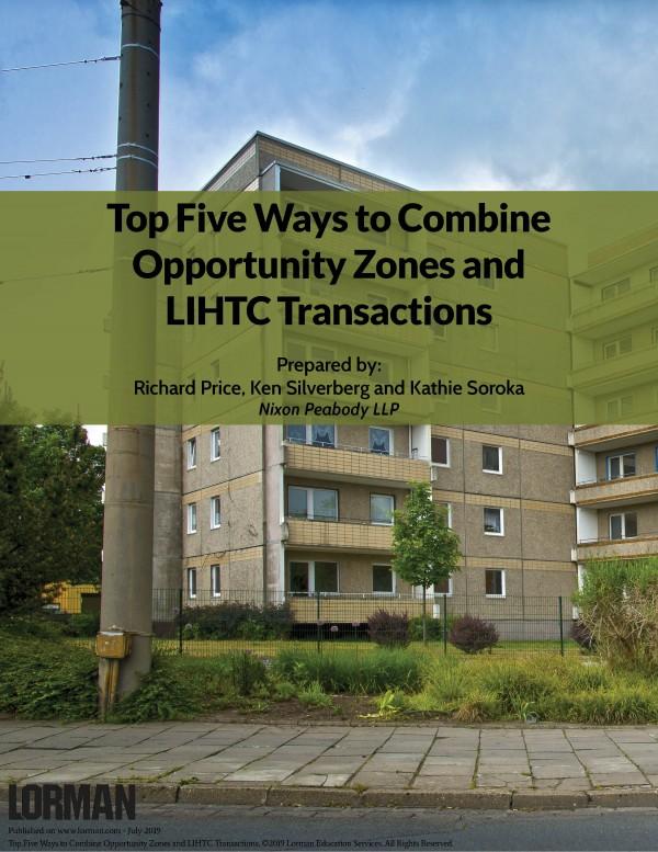 Construcción de vivienda pública financiada con fondos del programa de 'zonas de oportunidad'. Foto: www.hrresource.com.