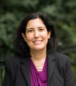 Ghita Schwarz principal abogada del Centro de Derechos constitucionales. Foto. Centro de Derechos constitucionales.