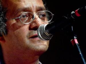 Raúl Silva de la Mota, productor de radio y colaborador de Radio Bilingüe y el Instituto Morelense de Radio y Televisión, autor de la pieza galardonada con el Premio Rostros de la Discriminación.